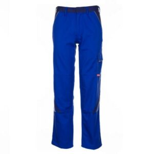 Planam Highline werkbroek (2325) korenblauw