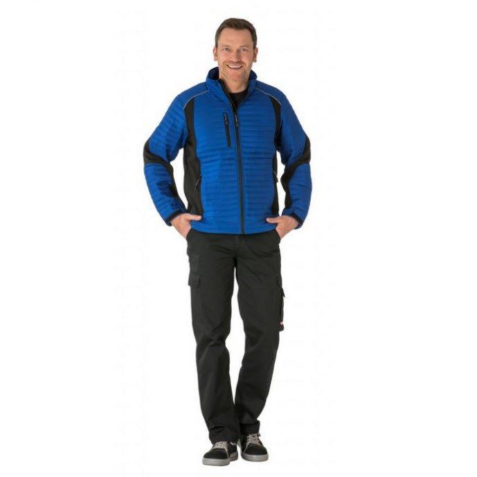 Planam Outdoor Air jack (3670) blauw a