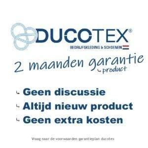 Ducotex Garantieplan