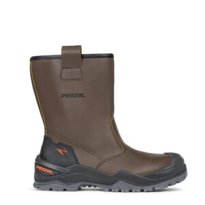 Pezzol Mendoze S3 boot - SRC - mt. 37-47 1