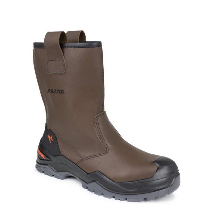 Pezzol Mendoze S3 boot - SRC - mt. 37-47 2