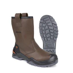Pezzol Mendoze S3 boot - SRC - mt. 37-47