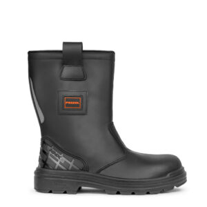 Pezzol Nevada S3 boot - CI - HRO - SRC -mt. 38-46 2