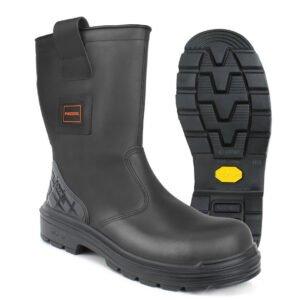 pezzol nevada s3 boot ci hro src werklaars