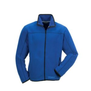 Planam Outdoor Inuit Fleecjack (3722) Korenblauw