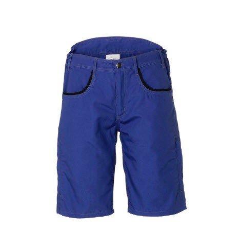 Planam Durawork Korte werkbroek (2940) korenblauw