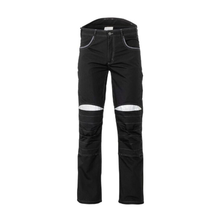 Planam Durawork werkbroek (2910) zwart