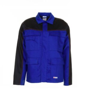 Planam Hittbestendige werkjas (5510) blauw