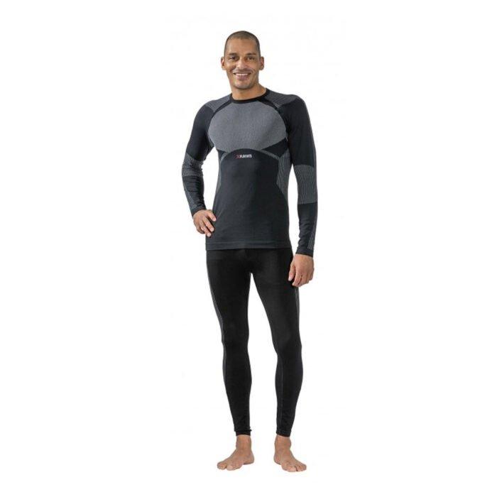 Planam onderkleding set (2276) zwart