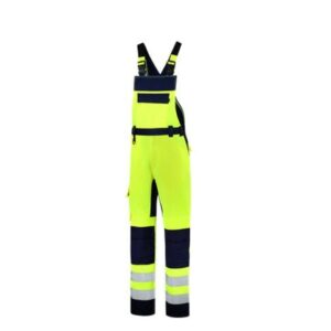 Tricorp Amerk. overall Bicolor High Vis 3005 geel