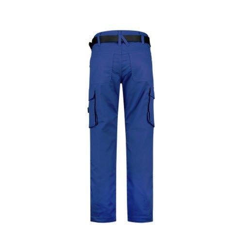 Tricorp Dames Werkbroek Twill 2024 blauw 1