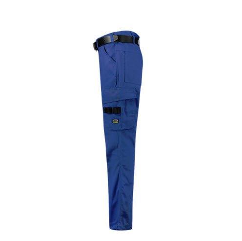 Tricorp Dames Werkbroek Twill 2024 blauw 2