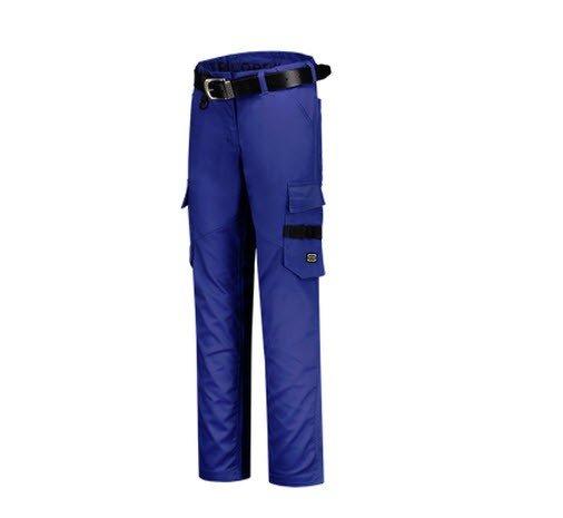 Tricorp Dames Werkbroek Twill 2024 blauw