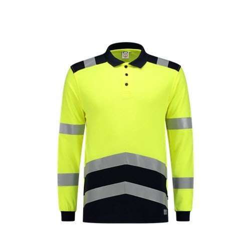 Tricorp Poloshirt Bicolor Multinorm LM 200gr - 3003 2