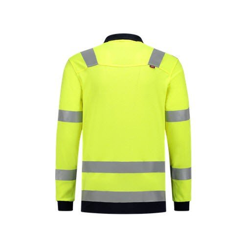 Tricorp Poloshirt Bicolor Multinorm LM 200gr - 3003 3