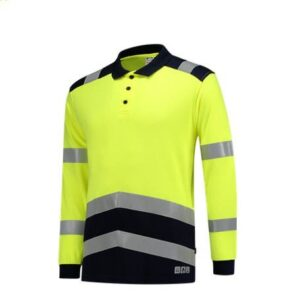 Tricorp Poloshirt Bicolor Multinorm LM 200gr - 3003