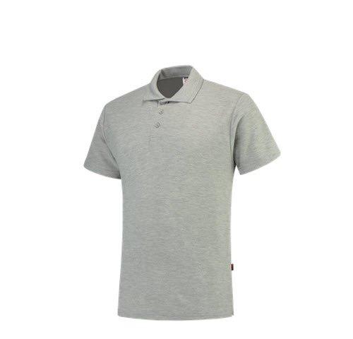 Tricorp Poloshirt SlimFit 180gram PPF180 grijs melange