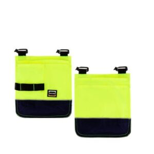 Tricorp Swingpockets Bicolor High Vis 3004 geel