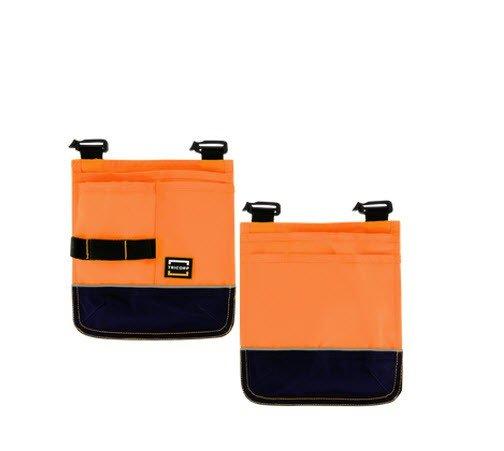 Tricorp Swingpockets Bicolor High Vis 3004 oranje