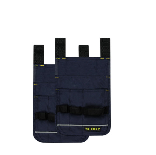 Tricorp Swingpockets, spijkerzak TSP2000 marine