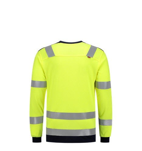 Tricorp T-shirt bicolor Mulitnorm - 200gram 3003 1