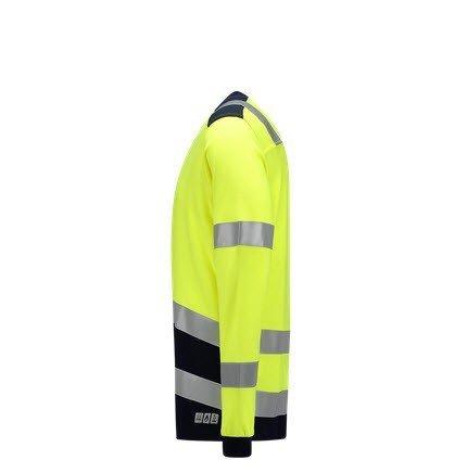 Tricorp T-shirt bicolor Mulitnorm - 200gram 3003 2