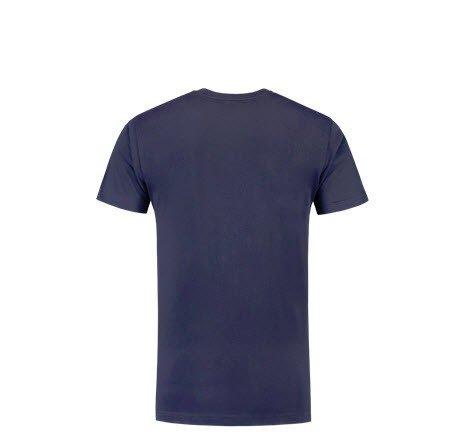 Tricorp T-shirt ronde hals - 190gram T190 spijkerblauw 1