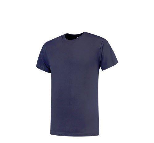 Tricorp T-shirt ronde hals - 190gram T190 spijkerblauw