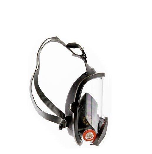 3M 6800 Herbruikbaar vol-gelaadsmasker mt. M 1