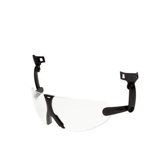 3M Geintegreerde veiligheidsbriel, helder V9C