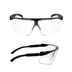 3M Maxim veiligheidsbril Polycarbonaat