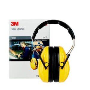 3M-Peltor Optime I gehoorbescherming H510A 1