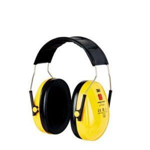 3M-Peltor Optime I gehoorbescherming H510A