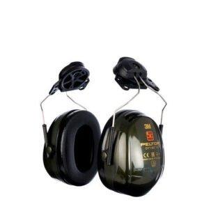 3M-Peltor Optime II gehoorbescherming H520P3A