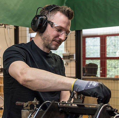 3M-Peltor Radio headset gehoorbescherming HRXS221A 2