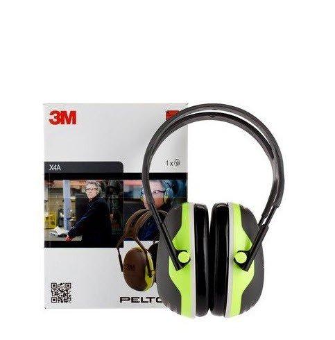 3M-Peltor gehoorbescherming X4A 2