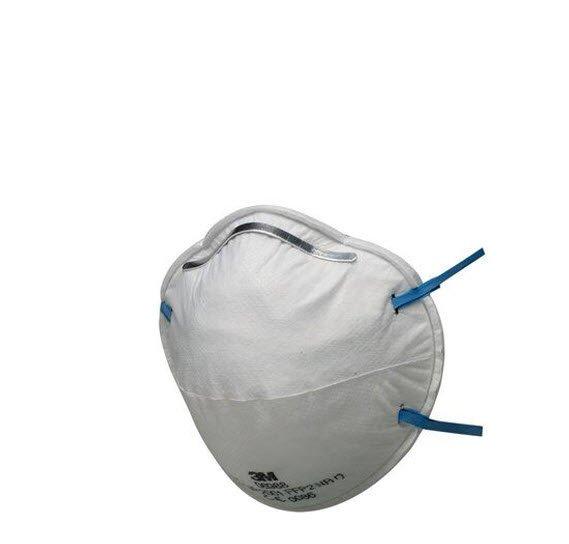 3M Stofmasker FFP2 zonder ventiel - 8810 2