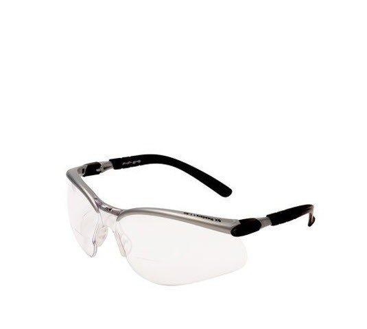 3M Veiligheids leesbril BX serie (+1.5,+2.0,+2.5)