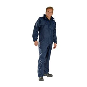 Ocean Regenoverall Light 170g PU Navy