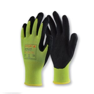 PSP 10-125 PRO Latex All round handschoen