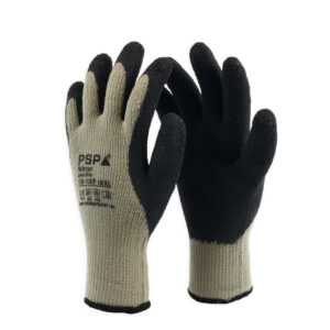 PSP 18-100 Latex winterhandschoen