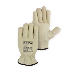 PSP 34-610 Nerflederen Driver winterhandschoen