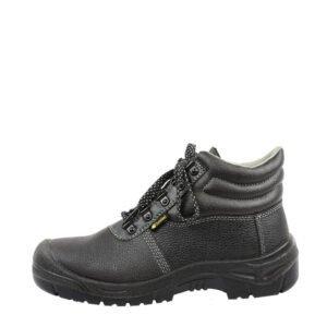SafeFeet Pisa S3 werkschoen zwart 2
