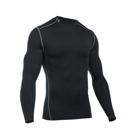 Armour Compressie shirt AU