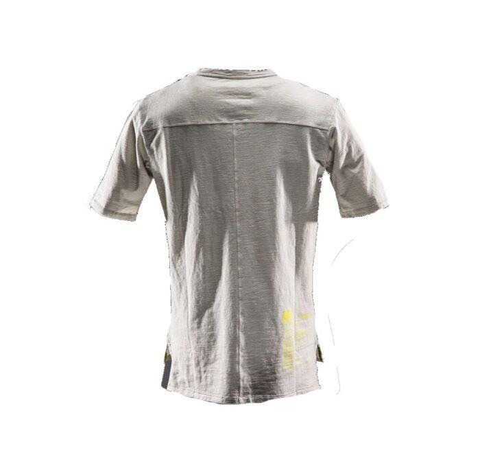Monitor comfort Tee-shirt grijs 2