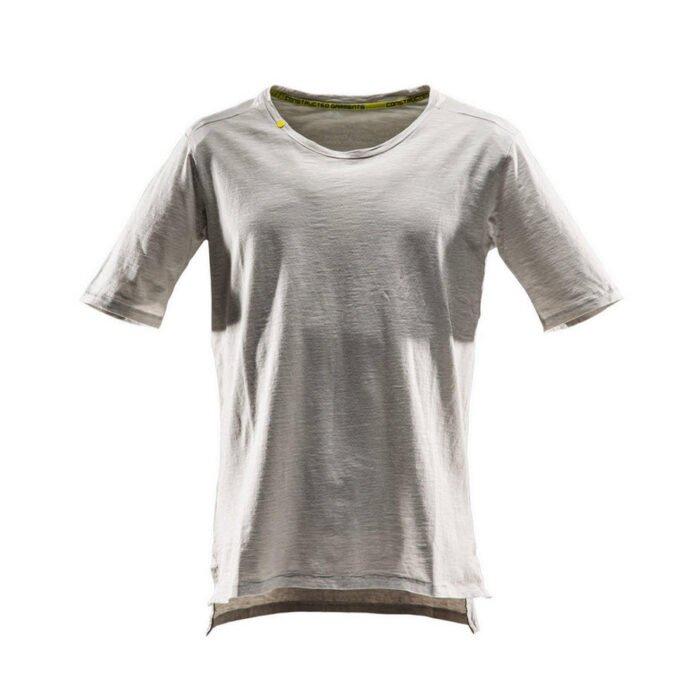 Monitor comfort Tee-shirt grijs