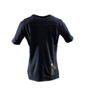 Monitor comfort Tee-shirt zwart 2