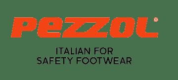 Pezzol logo workshoes