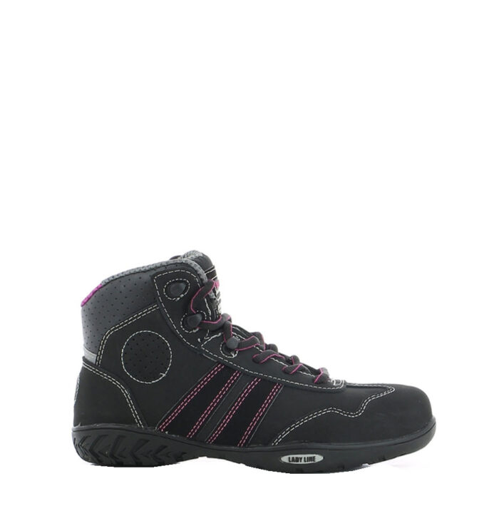 Safety Jogger Dames ISIS S3 - SRC