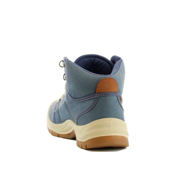 Safety Jogger Desert S1P mt. 38-47 blauw
